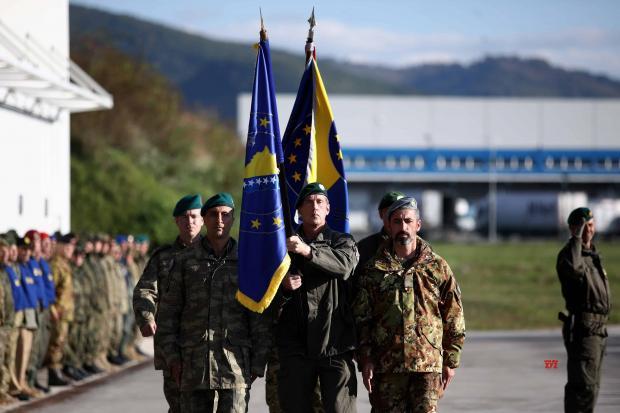Місія ООН в Боснії та Герцоговині